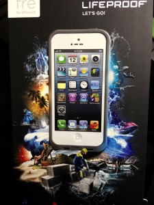 Lifeproof for iPhone5